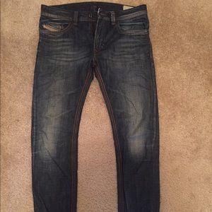 Diesel thaviar jeans